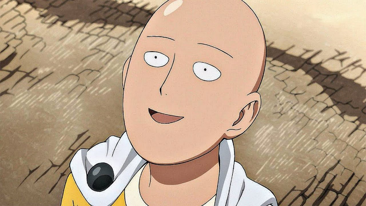 Punch download free one episode 13 man One Punch