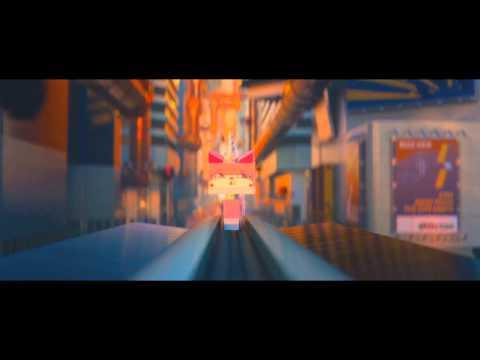 The LEGO Movie - Unikitty's Rage