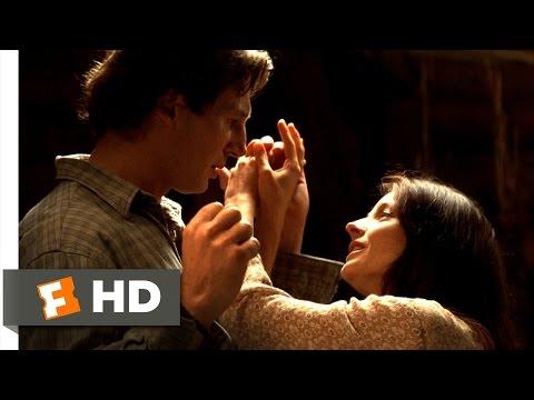 Nell (1/3) Movie CLIP - The Spirit (1994) HD