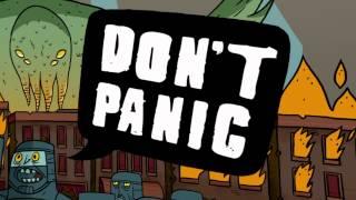 Скачать All Time Low Don T Panic Promo 19