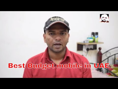 Best budget mobile in UAE Dubai || Xiaomi Redmi Note 5 Pro || can u buy || technical Fahim
