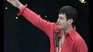 Новые Армяне КВН New Armenians Novie Armyane 1999 1/4 Muz