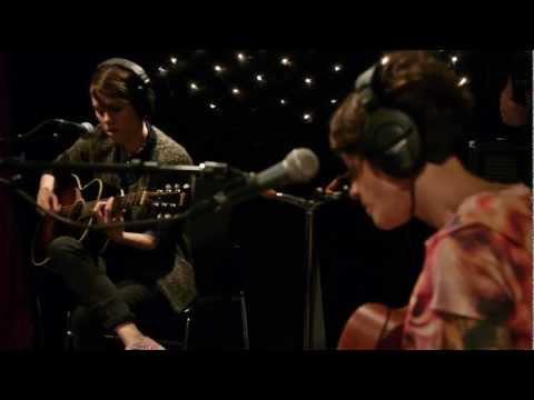 Tegan and Sara - Full Performance (Live on KEXP)