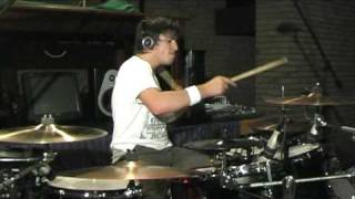 Cobus - Incubus - Nice To Know You (Drum Cover)
