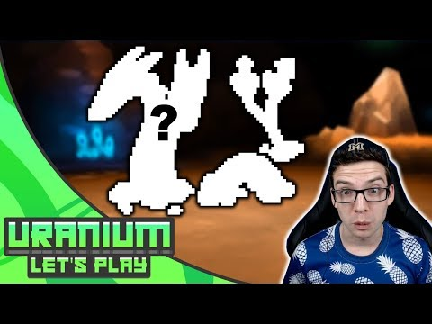 That Thing is SCARY! Pokemon Uranium #8