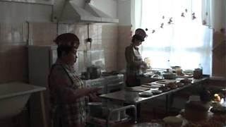 Открытый урок у поваров в колледже.flv