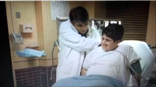 Josh Peck on ER