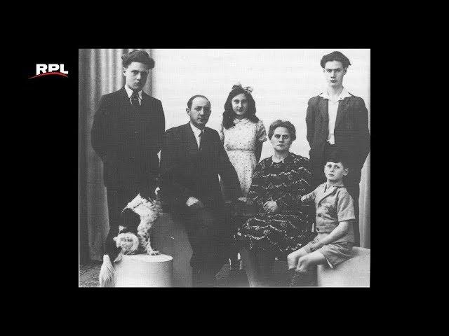 Woerden in de Tweede Wereldoorlog:  (3) De Jodenvervolging