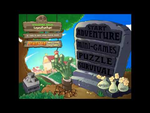 Thumbnail: Plants Vs Zombies Full Version Free