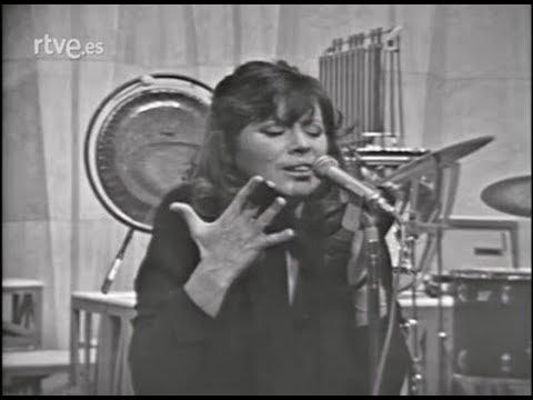 """MARI TRINI EN """"GRAN PREMIO HILO MUSICAL"""" (1973)"""