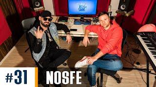 Music Cafe Show #31 - NOSFE