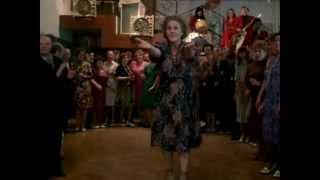 """Танец из фильма """"Родня"""" под Prodigy."""
