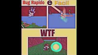 Bug Do Big Bang + Sendo Abuser -#DB #RAGE - (ROBLOX)