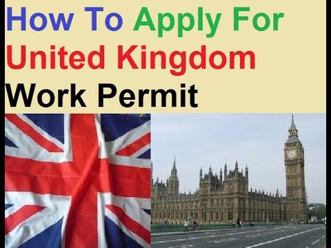 How to apply for uk work visa youtube how to apply for uk work visa altavistaventures Gallery