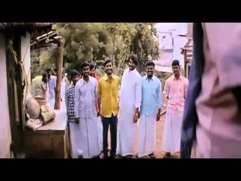 Yaathe Yaathe  Aadukalam  song HD