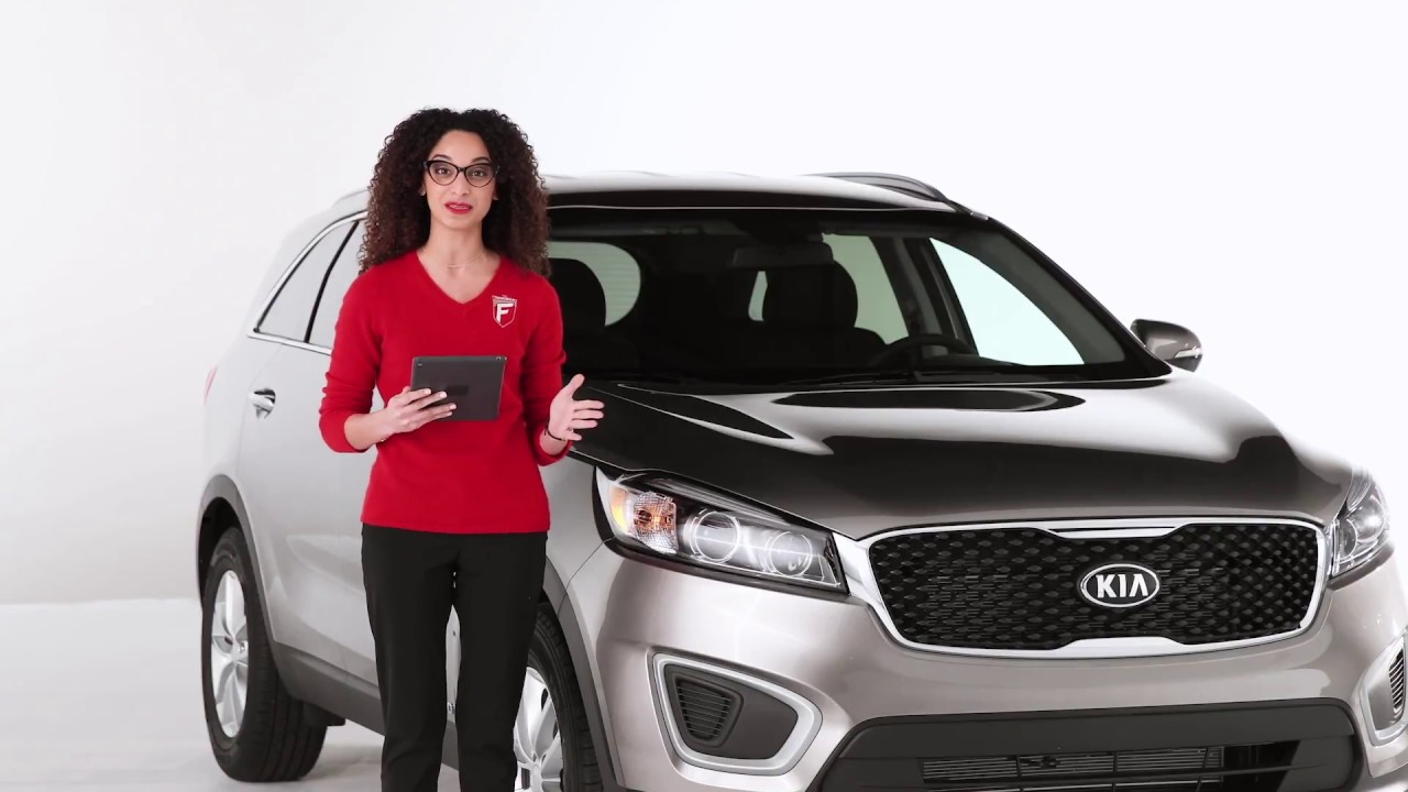 2019 Kia Finance | What To Look For Before Returning Your Lease. Kia Motors  America