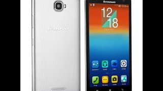 Lenovo S856 Hard Reset and Forgot Password Recovery, Factory Reset