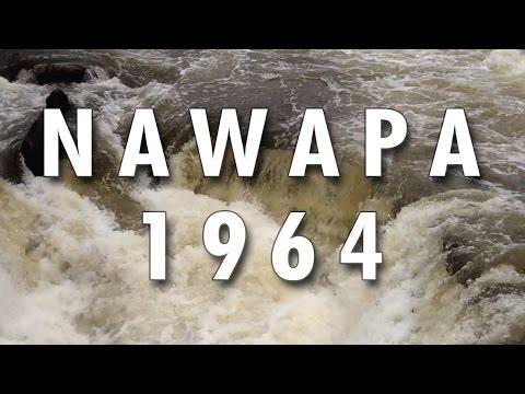 NAWAPA 1964 -- Feature Film