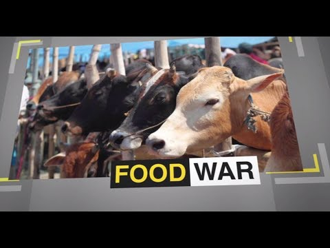 Food wars: Kerala government opposes Centre's cattle rule