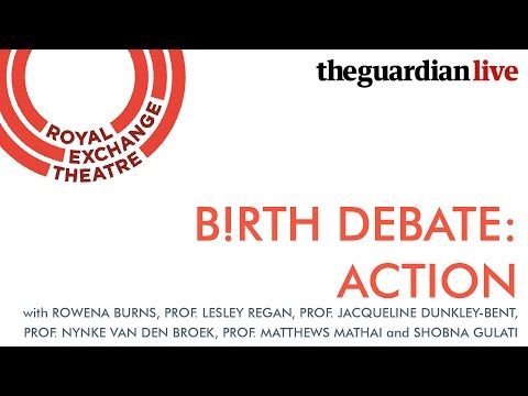 B!RTH DEBATE - ACTION