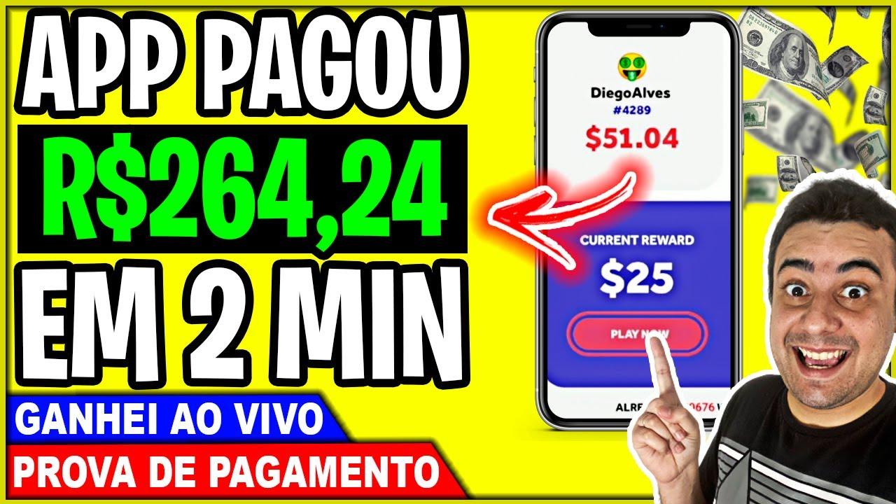 [INACREDITÁVEL] APLICATIVO com JOGO DE LOTERIA PAGANDO DE VERDADE - Como Ganhar Dinheiro Jogando