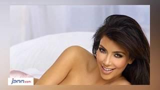 Foto Pamer Aurat Bikin Kim Kardashian Ditinggal 100 Ribu Follower - JPNN.COM