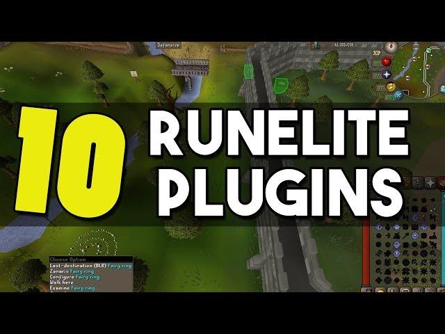 How To Use Runelite Developer Mode