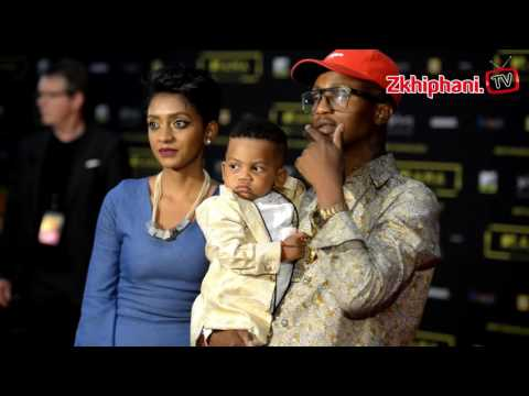 MTV Africa Music Awards 2016 Red Carpet