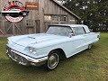 Stunning 1960 Ford Thunderbird