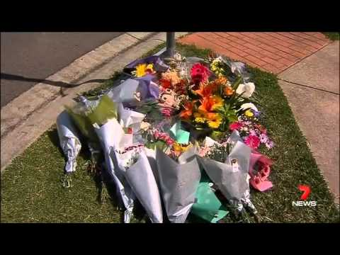 Man Charged Over Girl's Murder - Maitland, NSW (2015)