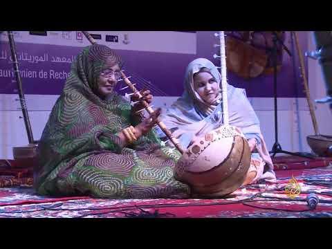 هذا الصباح-آرْدِينْ.. آلة موسيقية لا تعزفها إلا النساء بموريتانيا