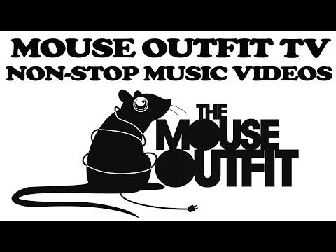 MOUSE OUTFIT TV 🔥- NON-STOP MUSIC 🥁🎹🎺🎸🎧🍁☘️🔥 HIP HOP / JAZZY / CHILL BEATS /DNB / 24/7 LIVESTREAM -🔥