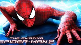 The amazing spiderman 2 Gameplay | IOS Free Roam
