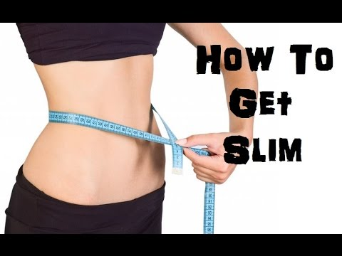 How To Get Slim Figure Without Exercise?