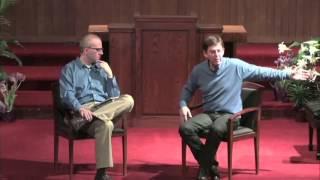 Biblical Evangelism - Alistair Begg