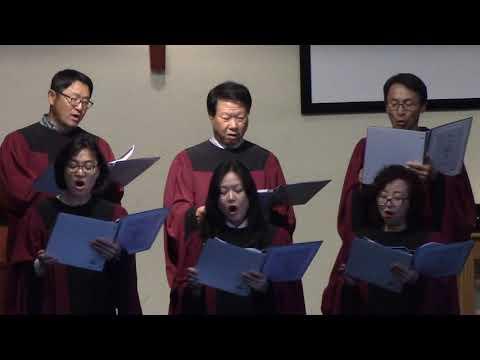 190127 하나되어 Choir