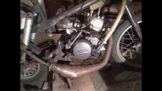 motorynka am5
