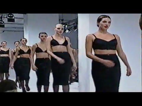 Dolce & Gabbana Spring 1995
