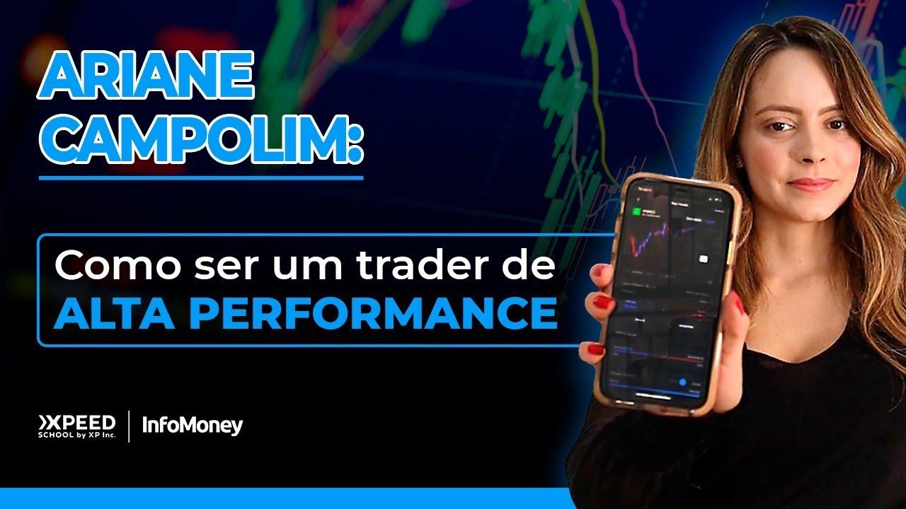 Como ser um Trader de Alta Performance?