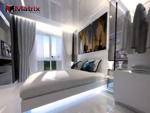 City Center Residence. Pattaya. Prices start from 1.59 Million Thai Baht