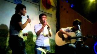 """Như ngày xưa em đến - Idol show """"M4U & Acoustic ___Tan biến___"""""""