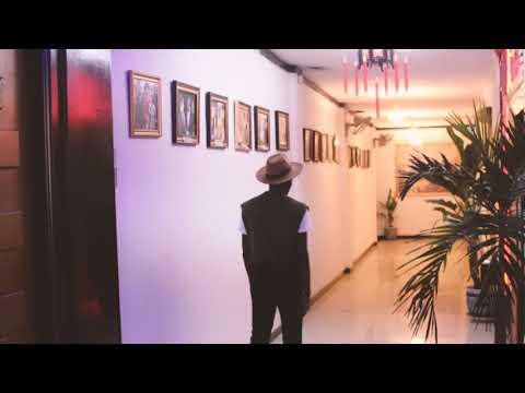 The Process: Odunsi The Engine - Desire music video