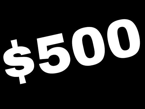Coin Roll Hunting $500.00 Box of Half Dollars!