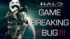 Kysymys Halo MCC matchmaking. että matchmaking-palvelimet ovat nyt alueen lukittu, mikä tarkoittaa, että voit pelata vain ihmisten oman.