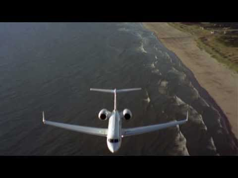 Gulfstream's G650 - Breaking Records In Private Jets