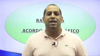 Rapidinha 6  / Acordo Ortográfico - Deivid Xavier