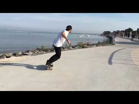 Surfskate YOW