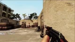 CS GO | ACE BY KEKS | DUST 2