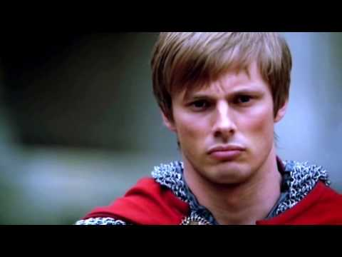 Arthur/Merlin // The Whole World is Watching