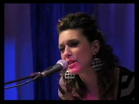 Anita Popovic - Rain (Uriah Heep Cover) @NI Mp3